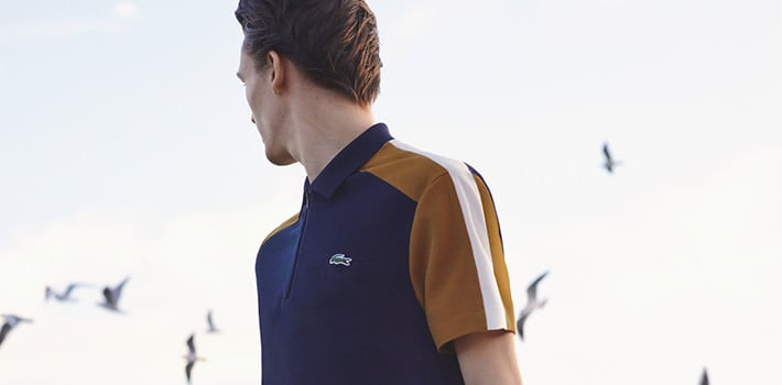 Lacoste classic homme