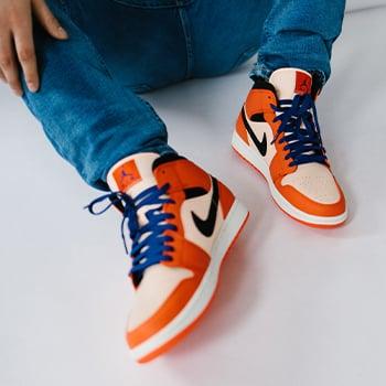 jordan sneakers unisex
