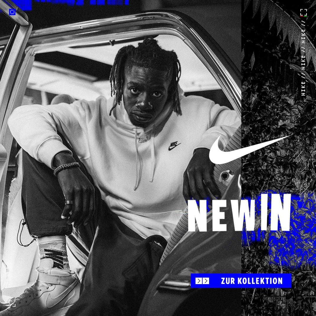 Nike Fullprice