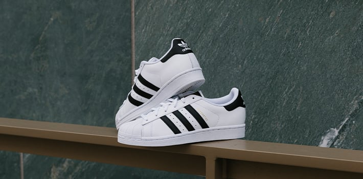 adidas superstar sneakers unisex