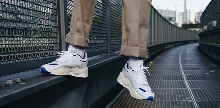 puma rs-x tech sneakers maenner