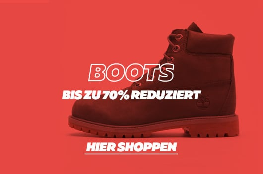 Burner.de - Winter Sale Boots
