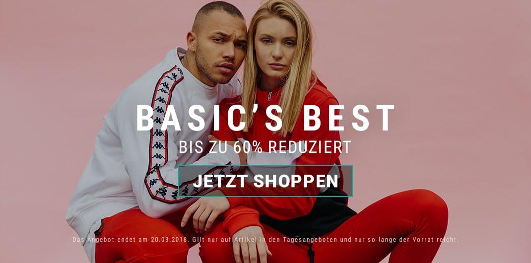 Basics Sale Unisex