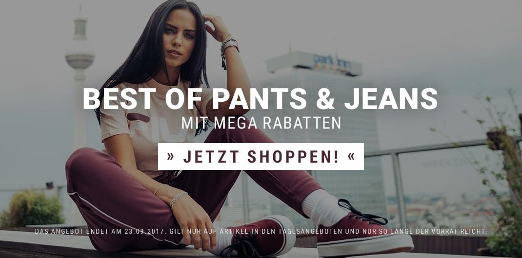 Pants & Jeans Sale Frauen