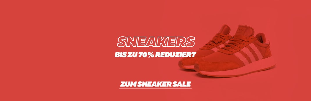 Burner.de - Winter Sale Sneakers