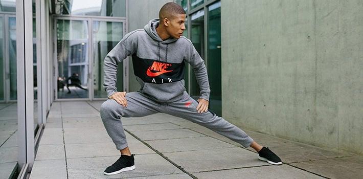 sportswear männer