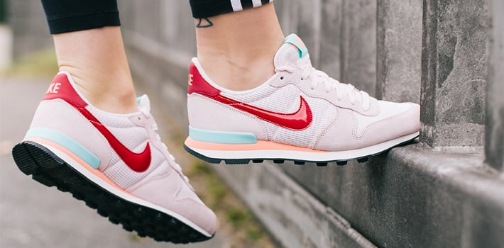 Let's go international – Product of the Week ft. Nike WMNS Internationalist