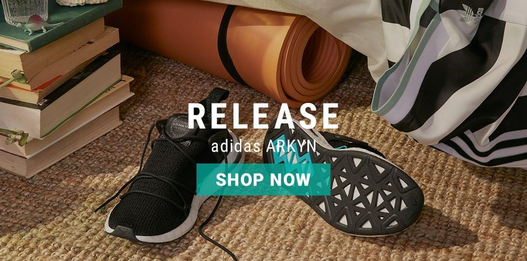adidas arkyn sneaker women