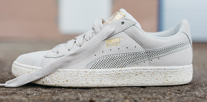 Product of the Week: Puma Suede x Careaux