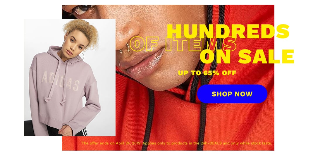 discontinued brands sale unisex