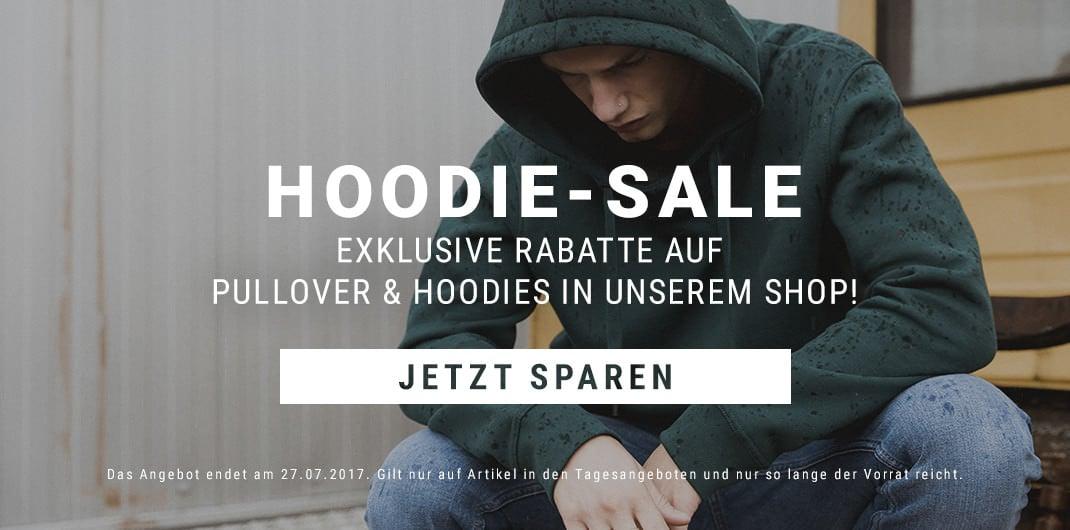 Hoodie & Pullover Sale