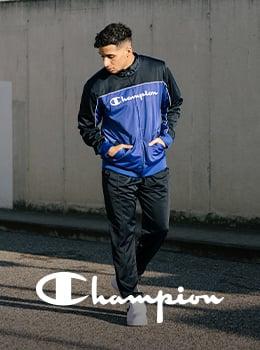 champion maenner