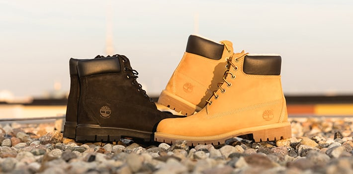 timberland boots maenner