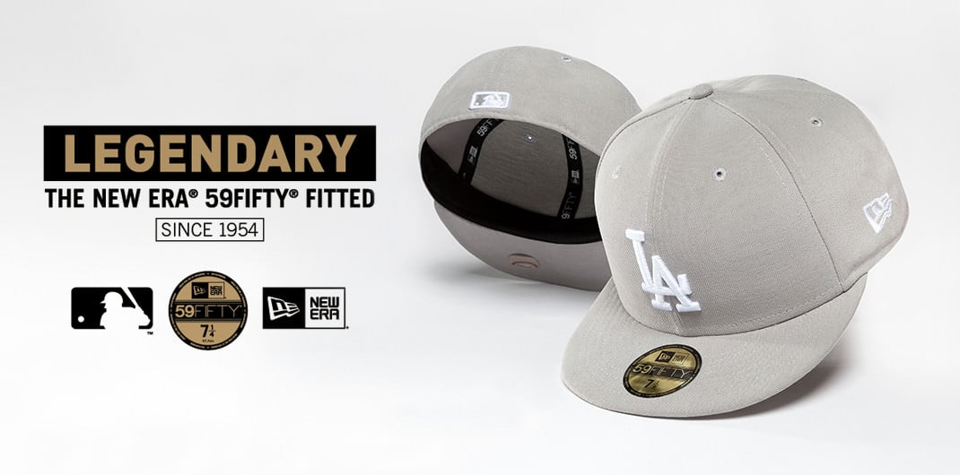new era 59fifty fitted caps unisex