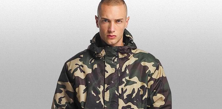 dickies cornwell jackets unisex