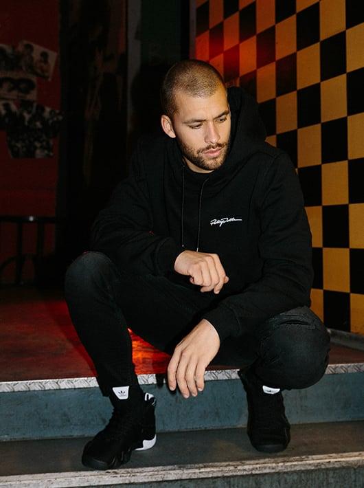 männer hoodies