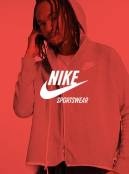 Burner.de - Winter Sale Nike
