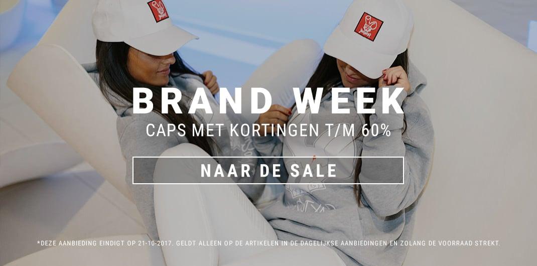 Brand Caps Sale uniseks