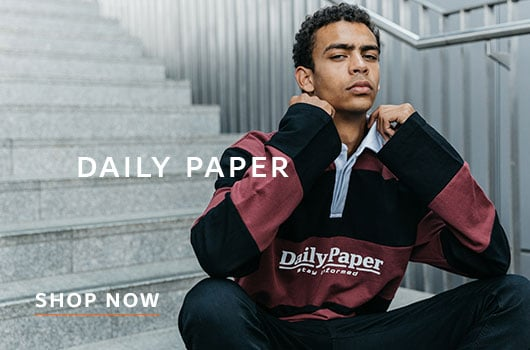 Daily Paper - Pre Fall 18