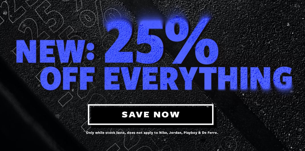 -25%oneverything