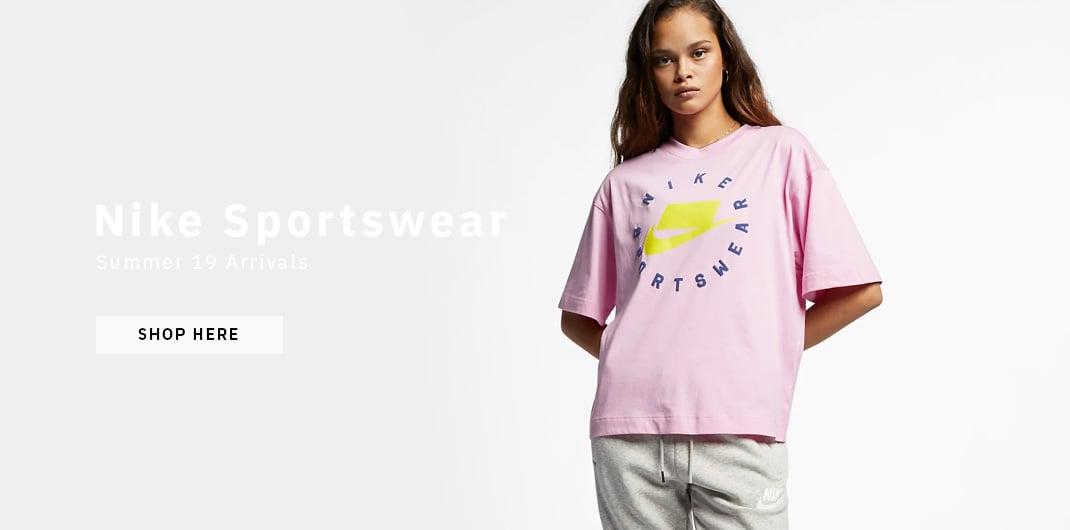 Nike Spring 19 Nsw