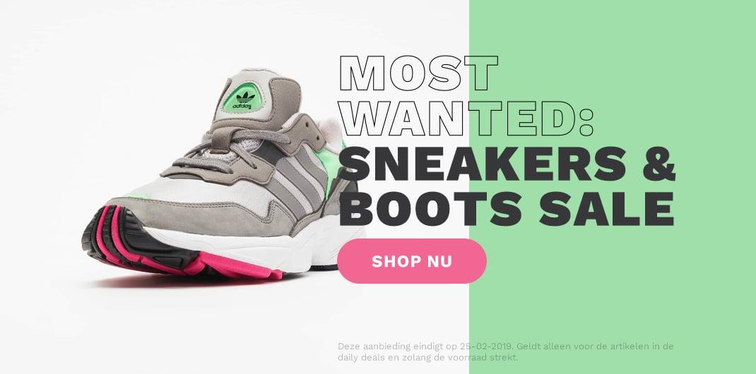sneakers sale uniseks