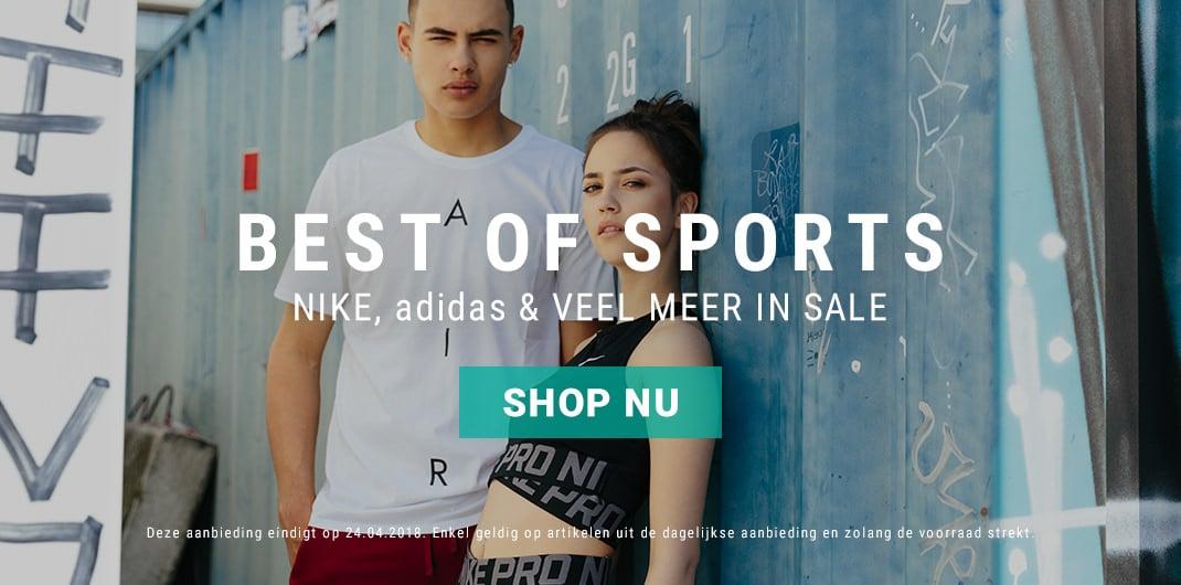 sports sale heren