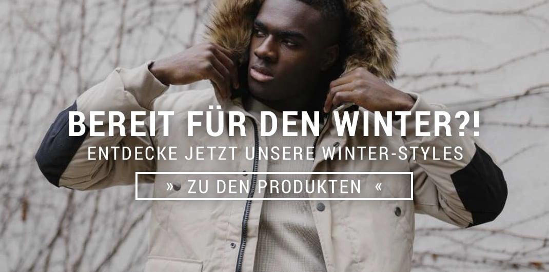 Winter Styles Männer