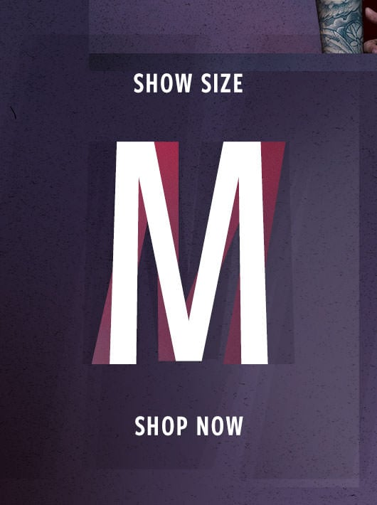 Last Sizes Sale