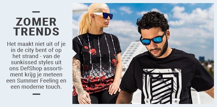 Zomer Trends