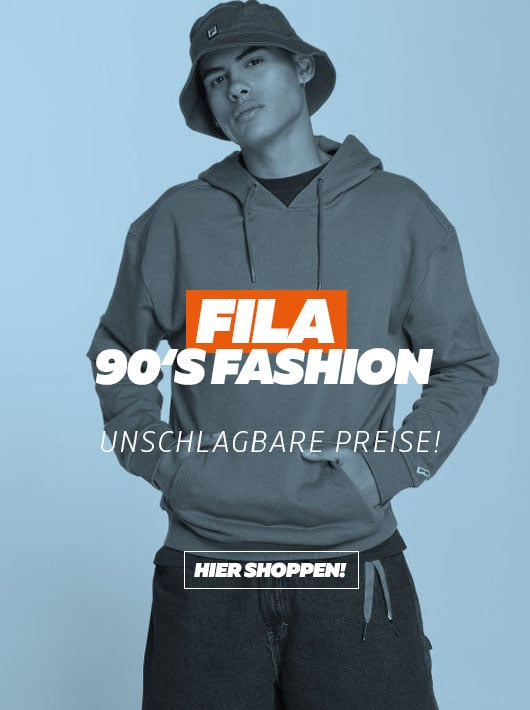 Burner.de - Fila Sale