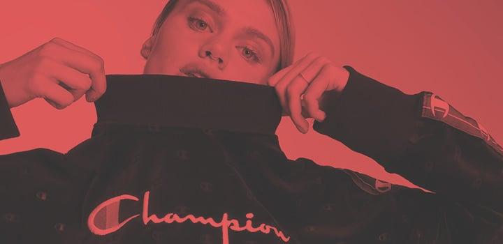champion im sale