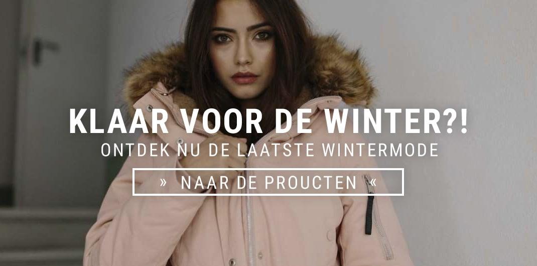 wintermode dames