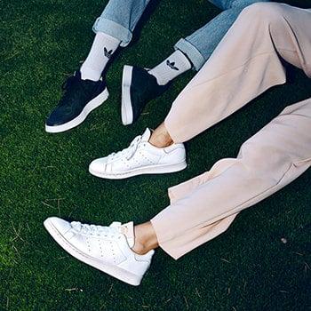 new in adidas unisex