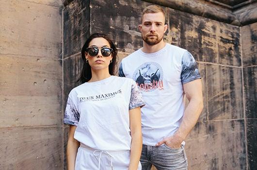 t-shirts unisex