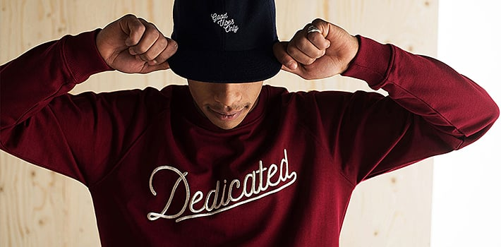 New Brand: Dedicated
