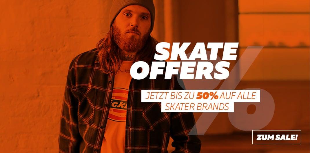 Burner.de - Skate Brands Sale
