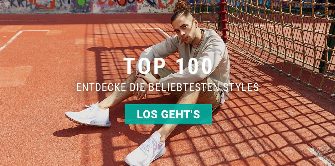 top 100 maenner