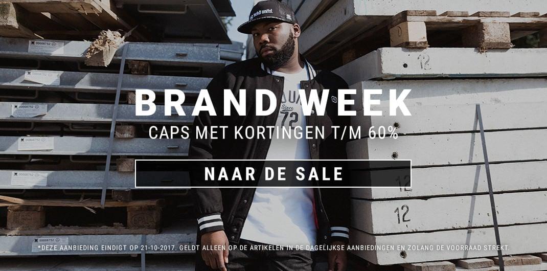 Brand Caps Sale heren