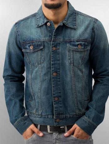 urban-classics-manner-ubergangsjacke-denim-in-blau