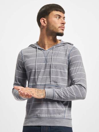 urban-classics-manner-hoody-striped-burnout-in-blau