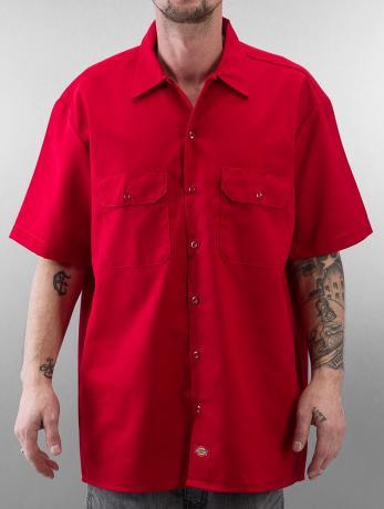 hemden-dickies-rot