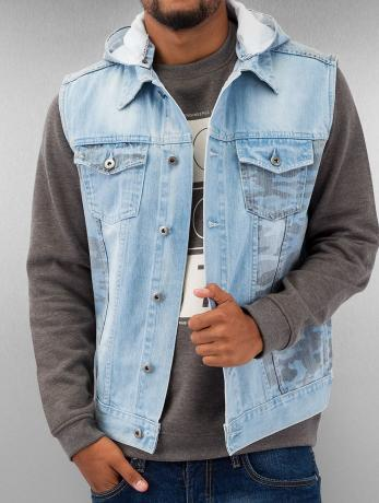 urban-classics-manner-weste-hooded-camo-denim-in-blau