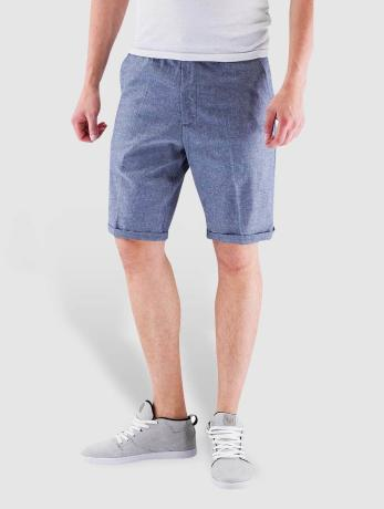 iriedaily-manner-shorts-golfer-chambray-in-blau