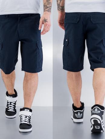 dickies-manner-shorts-new-york-in-blau