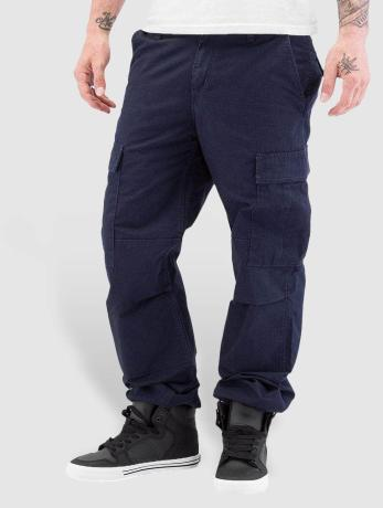 carhartt-wip-manner-cargohose-columbia-in-blau