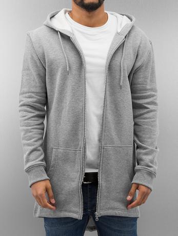 urban-classics-manner-zip-hoodie-sweat-in-grau