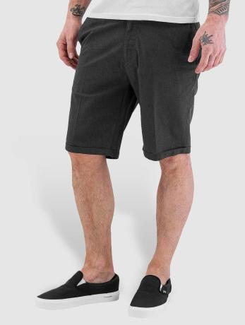 iriedaily-manner-shorts-golfer-chambray-chino-in-grau