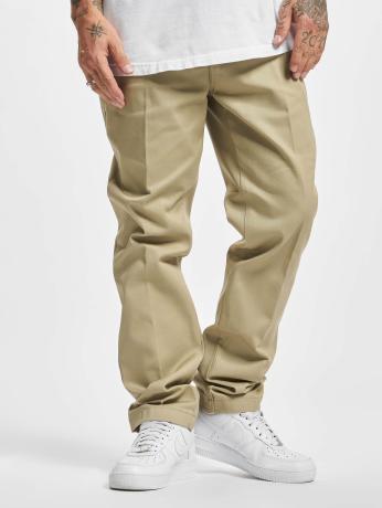 dickies-manner-chino-slim-fit-work-in-khaki
