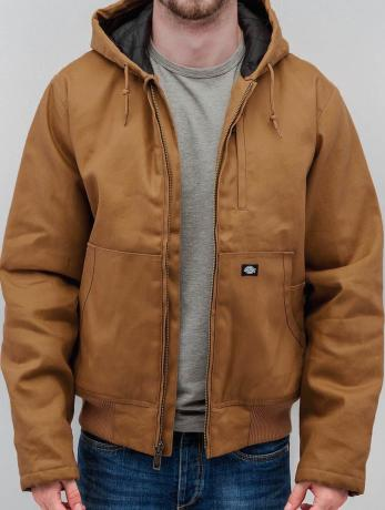 dickies-manner-winterjacke-jefferson-in-braun